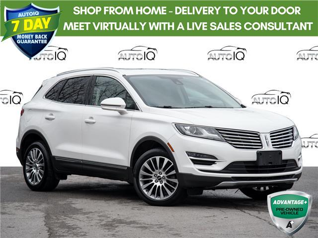 2017 Lincoln MKC Reserve (Stk: 50-52X) in St. Catharines - Image 1 of 27