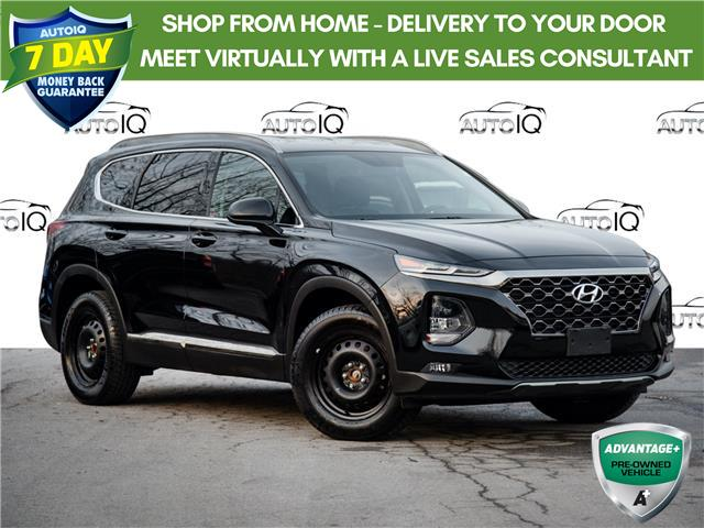 2019 Hyundai Santa Fe ESSENTIAL (Stk: 50-70X) in St. Catharines - Image 1 of 25