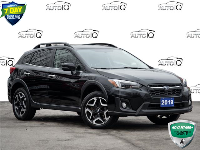 2019 Subaru Crosstrek Limited (Stk: 80-54X) in St. Catharines - Image 1 of 26