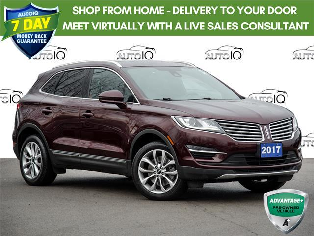 2017 Lincoln MKC Select (Stk: 603007) in St. Catharines - Image 1 of 27
