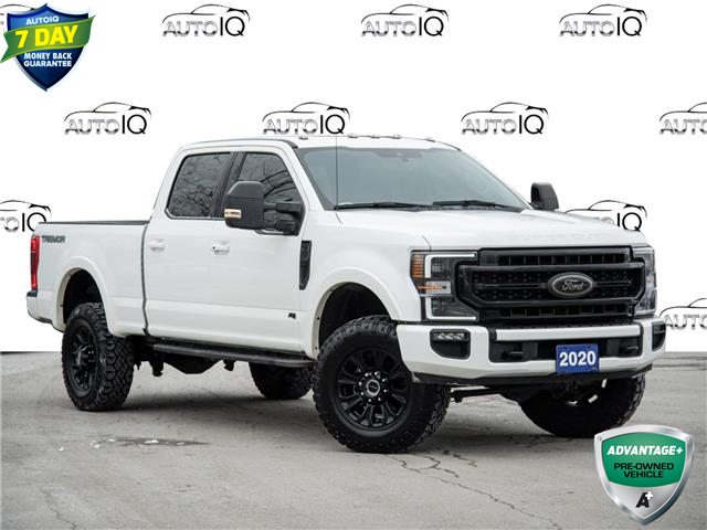 2020 Ford F-250 Lariat (Stk: 50-90) in St. Catharines - Image 1 of 25