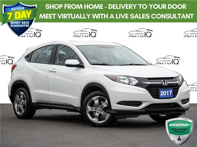 2017 Honda HR-V LX (Stk: 40-60) in St. Catharines - Image 1 of 25
