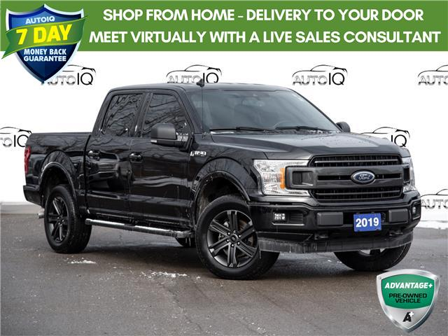2019 Ford F-150 XLT (Stk: 50-104) in St. Catharines - Image 1 of 25