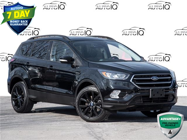2018 Ford Escape Titanium (Stk: 80-95) in St. Catharines - Image 1 of 26