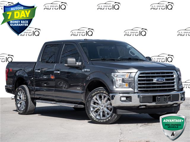 2017 Ford F-150 XLT (Stk: 40-84) in St. Catharines - Image 1 of 25