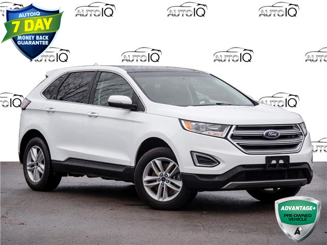 2017 Ford Edge SEL (Stk: 80-103) in St. Catharines - Image 1 of 26