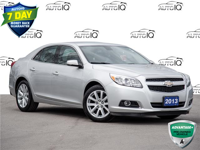 2013 Chevrolet Malibu 2LT (Stk: 50-60X) in St. Catharines - Image 1 of 22