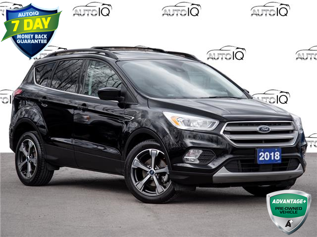 2018 Ford Escape SEL (Stk: 50-135) in St. Catharines - Image 1 of 25