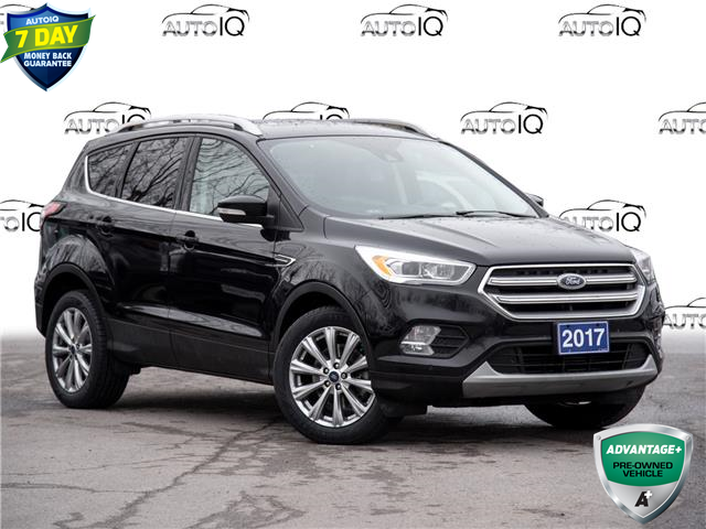 2017 Ford Escape Titanium (Stk: 40-108) in St. Catharines - Image 1 of 27