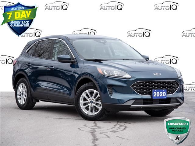 2020 Ford Escape SE (Stk: 50-149X) in St. Catharines - Image 1 of 24