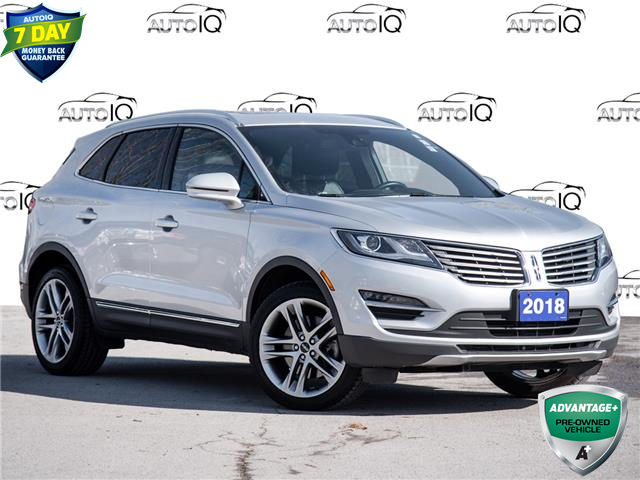 2018 Lincoln MKC Reserve (Stk: 80-120) in St. Catharines - Image 1 of 27