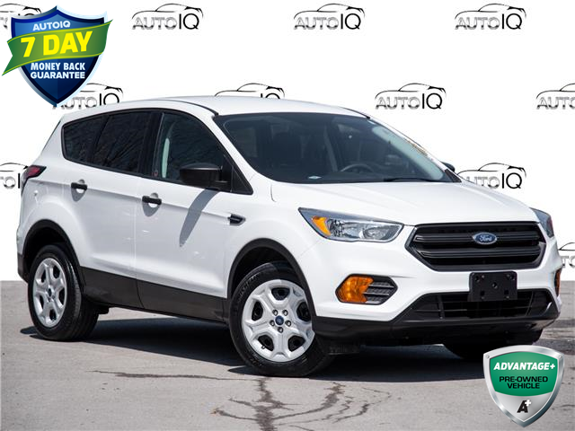 2017 Ford Escape S (Stk: 603048) in St. Catharines - Image 1 of 23
