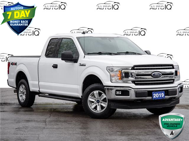 2019 Ford F-150 XLT (Stk: 50-161) in St. Catharines - Image 1 of 27