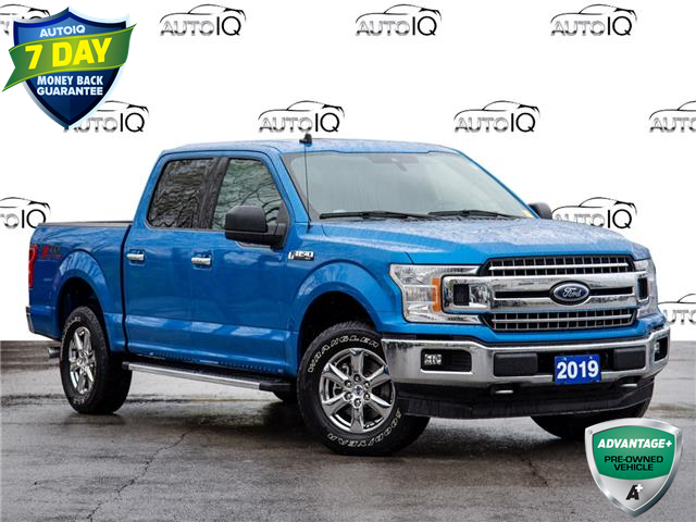 2019 Ford F-150 XLT (Stk: 603059) in St. Catharines - Image 1 of 26