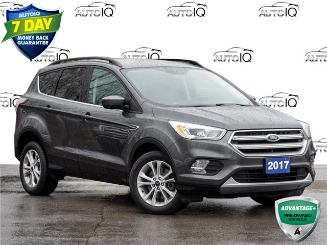 2017 Ford Escape SE (Stk: EL779X) in St. Catharines - Image 1 of 24
