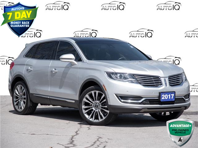 2017 Lincoln MKX Reserve (Stk: 40-118) in St. Catharines - Image 1 of 28