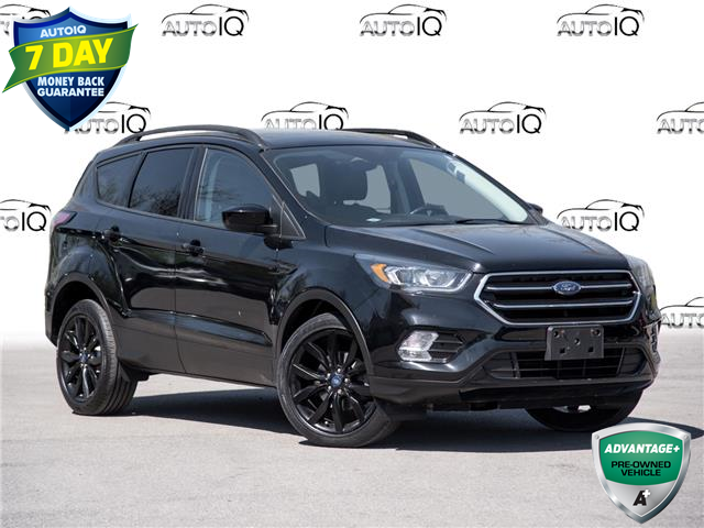 2017 Ford Escape SE (Stk: 603056) in St. Catharines - Image 1 of 27