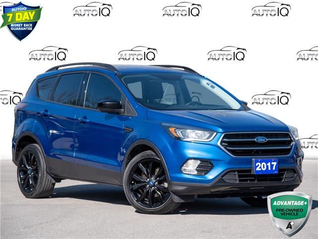 2017 Ford Escape SE (Stk: 50-173X) in St. Catharines - Image 1 of 27