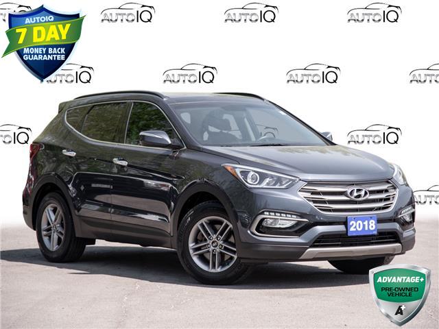 2018 Hyundai Santa Fe Sport 2.4 SE (Stk: 50-174) in St. Catharines - Image 1 of 28