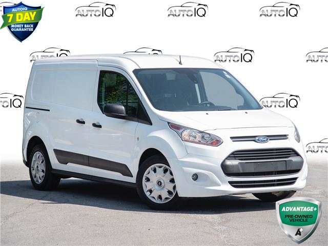2017 Ford Transit Connect XLT (Stk: 80-153) in St. Catharines - Image 1 of 27
