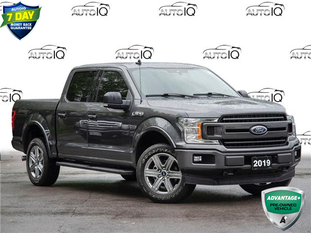 2019 Ford F-150 XLT (Stk: 603088) in St. Catharines - Image 1 of 27