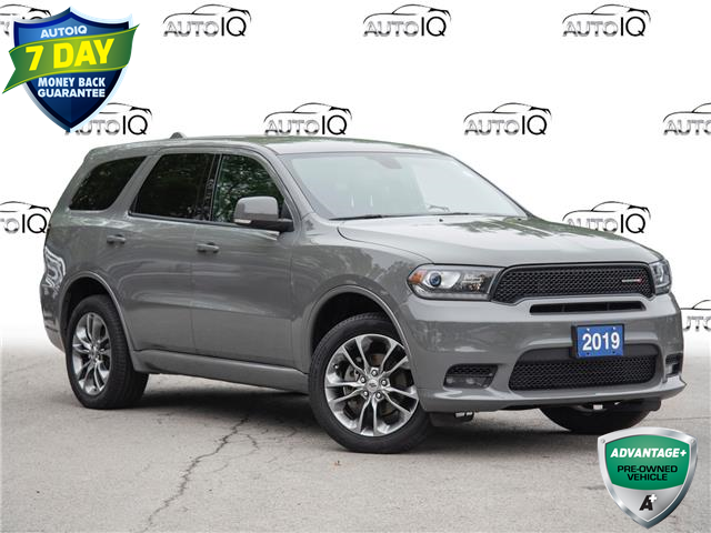 2019 Dodge Durango GT (Stk: 50-221X) in St. Catharines - Image 1 of 30