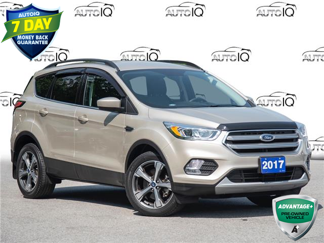 2017 Ford Escape SE (Stk: 40-166) in St. Catharines - Image 1 of 27