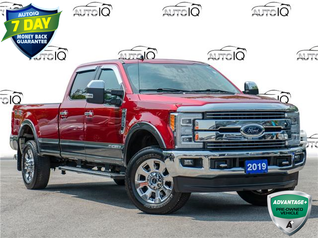 2019 Ford F-250 Lariat (Stk: 50-250) in St. Catharines - Image 1 of 30