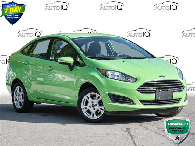 2015 Ford Fiesta SE (Stk: 40-202) in St. Catharines - Image 1 of 23