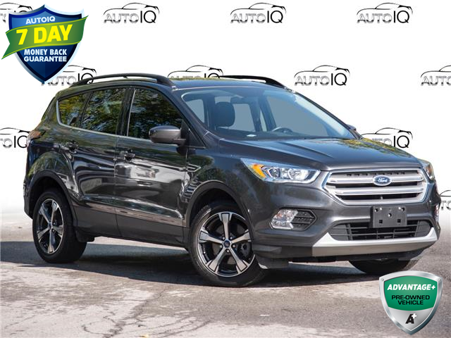 2018 Ford Escape SEL (Stk: 50-302) in St. Catharines - Image 1 of 24