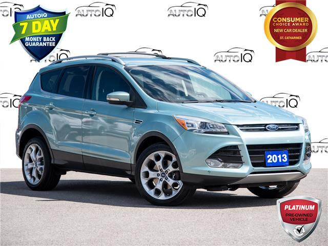 2013 Ford Escape Titanium (Stk: 20ES760T) in St. Catharines - Image 1 of 26