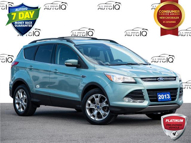 2013 Ford Escape SEL (Stk: 20EX681T) in St. Catharines - Image 1 of 25