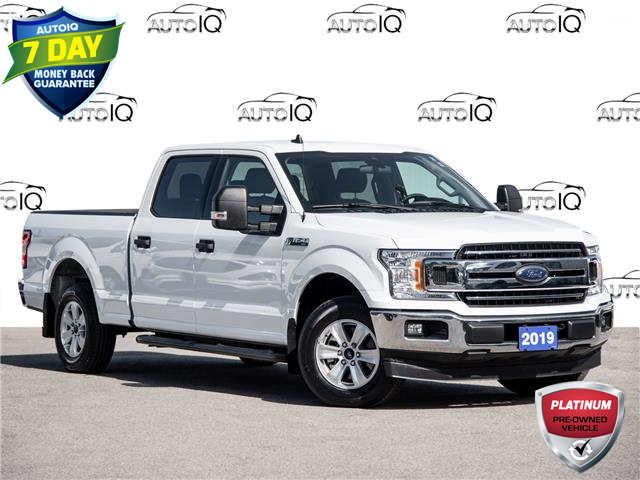 2019 Ford F-150 XLT (Stk: EL723) in St. Catharines - Image 1 of 23
