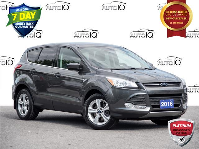 2016 Ford Escape SE (Stk: 19RA1314T) in St. Catharines - Image 1 of 24