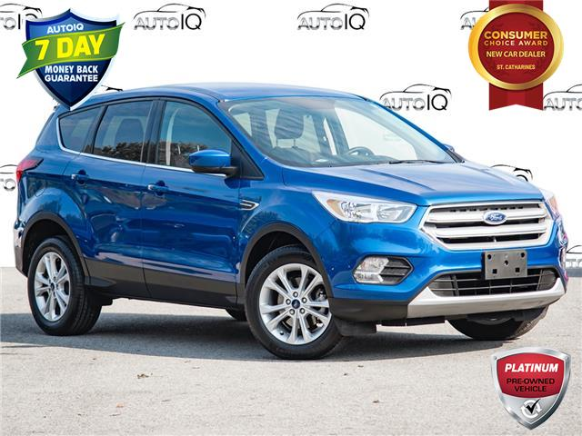 2019 Ford Escape SE (Stk: 602932) in St. Catharines - Image 1 of 23