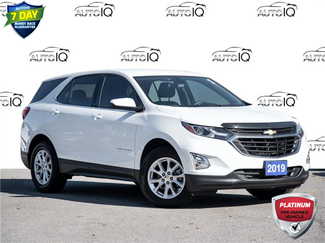 2019 Chevrolet Equinox 1LT (Stk: 20ED948T) in St. Catharines - Image 1 of 27