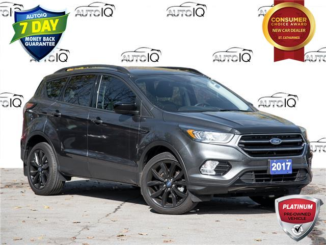 2017 Ford Escape SE (Stk: 80-2) in St. Catharines - Image 1 of 26
