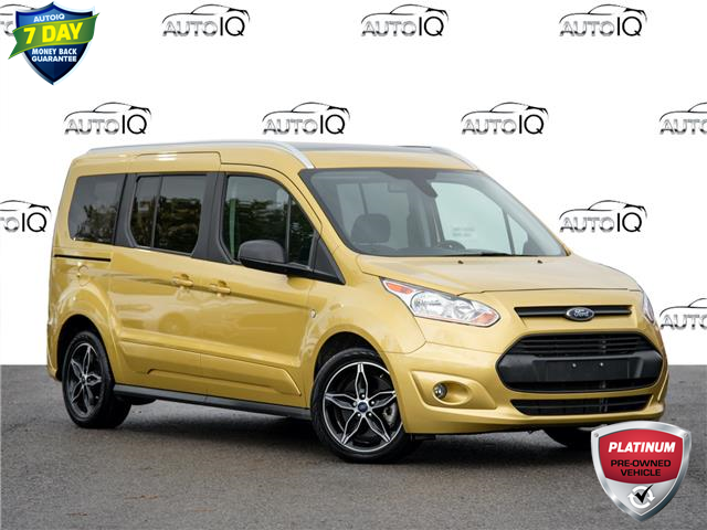 2018 Ford Transit Connect XLT (Stk: 50-12) in St. Catharines - Image 1 of 26