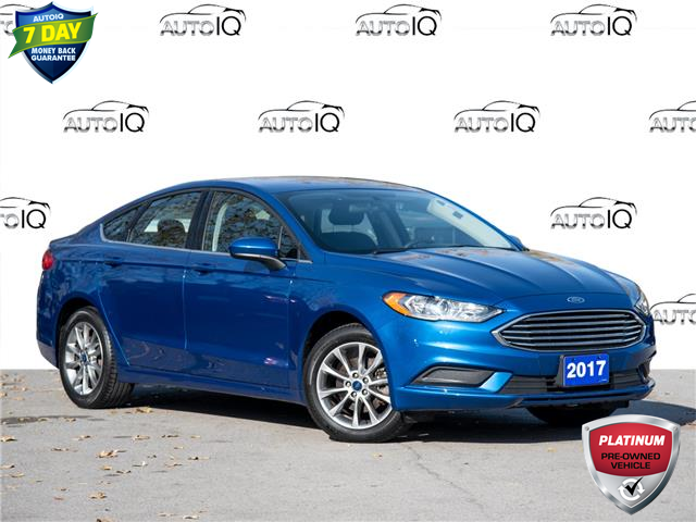 2017 Ford Fusion SE (Stk: 50-14) in St. Catharines - Image 1 of 25