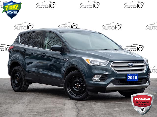 2019 Ford Escape SE (Stk: 603009) in St. Catharines - Image 1 of 25