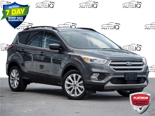 2019 Ford Escape SEL (Stk: 603038) in St. Catharines - Image 1 of 20