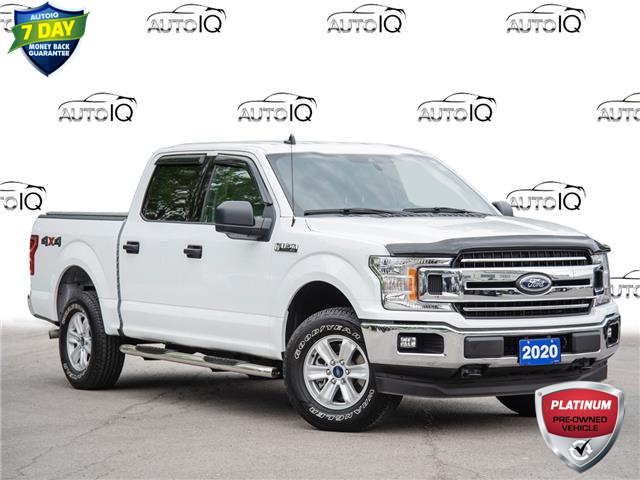 2020 Ford F-150 XLT (Stk: 603086) in St. Catharines - Image 1 of 25