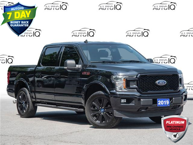 2019 Ford F-150 XLT (Stk: 603118) in St. Catharines - Image 1 of 28