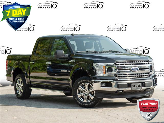 2020 Ford F-150 XLT (Stk: 50-268) in St. Catharines - Image 1 of 27