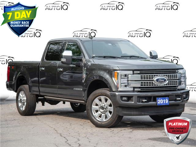 2019 Ford F-350 Platinum (Stk: 50-288) in St. Catharines - Image 1 of 30