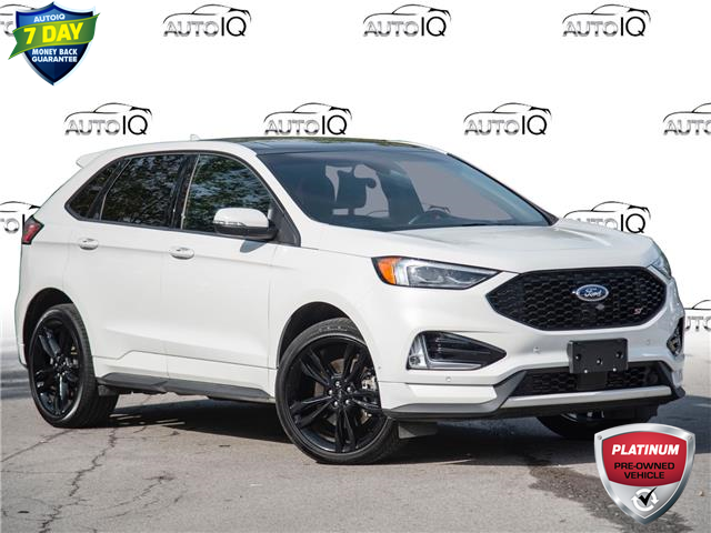 2020 Ford Edge ST (Stk: 603150) in St. Catharines - Image 1 of 24