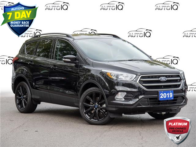 2019 Ford Escape Titanium (Stk: 50-308) in St. Catharines - Image 1 of 26