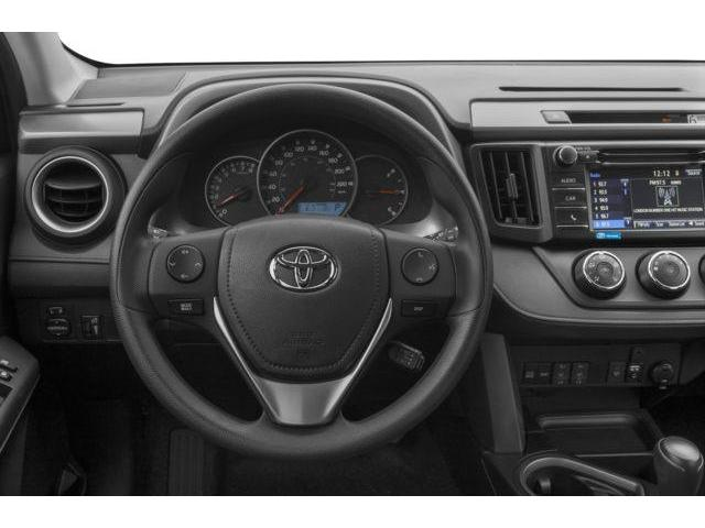 2016 Toyota RAV4 LE (Stk: 519768) in Brampton - Image 4 of 9