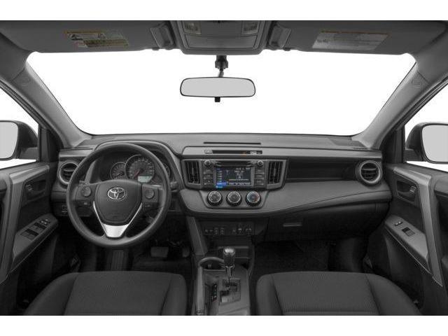 2016 Toyota RAV4 LE (Stk: 519768) in Brampton - Image 5 of 9