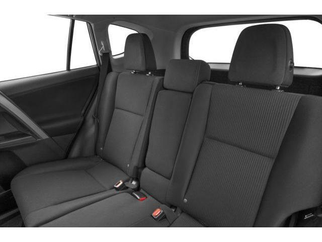 2016 Toyota RAV4 LE (Stk: 519768) in Brampton - Image 8 of 9